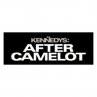 Logo of The Kennedys After Camelot