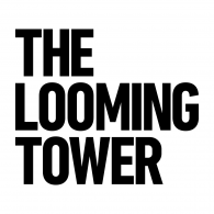 Logo of The Looming Tower