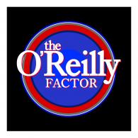 Logo of The O'reilly Factor