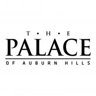 Logo of The Palace of Auburn Hills