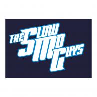 Logo of The Slow Mo Guys