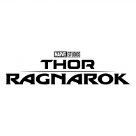 Logo of Thor Ragnarok