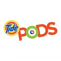 Logo of Tide Pods