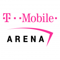 Logo of T-mobile Arena
