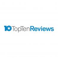 Logo of Topten Reviews