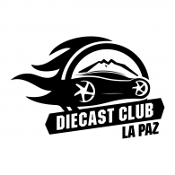 Logo of diecast club La Paz