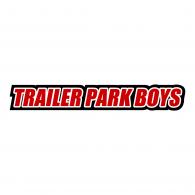 Logo of Trailer Park Boys