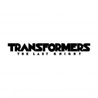 Logo of Trasnformers The Last Knight