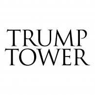 Logo of Trump Tower