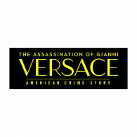 Logo of Versace American Crime Story