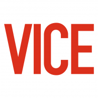 Logo of Vice
