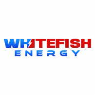 Logo of White Fish Energy