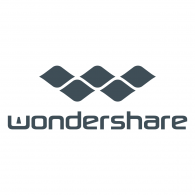Logo of Wondershare