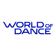 Logo of World of Dance