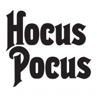 Logo of Hocus Pocus