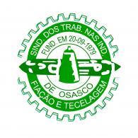 Logo of Sindicato Fiação e Tecelagem  de Osasco e Região