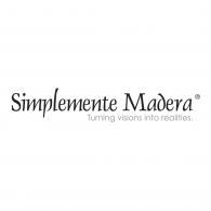 Logo of Simplemente Madera