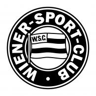 Logo of Wiener Sport-Club
