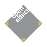 Logo of Open Ethics