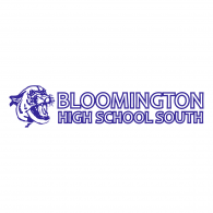 Logo of Bloomington High School South