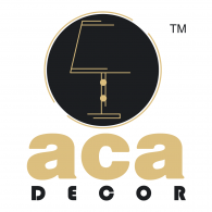 Logo of ACA Decor