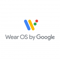 Logo of Google Wear OS