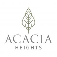 Logo of Acacia Heights