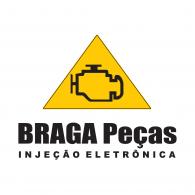 Logo of Braga Peças