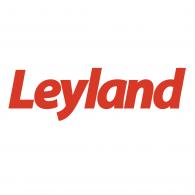 Logo of Leyland