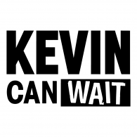 Logo of Kevin can Wait