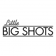 Logo of Little Big Shots