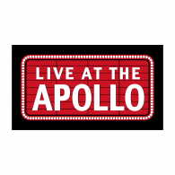 Logo of Live at the Apollo