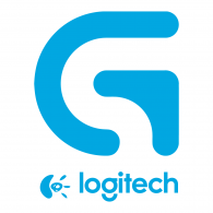 Logo of Logitech