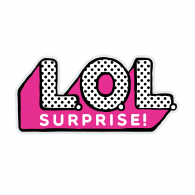 Logo of L.O.L. Surprise