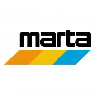 Logo of Marta