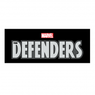Logo of Marvel the Defenders