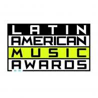 Logo of Latin American Music Awards