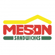 Logo of Meson Sandwiches