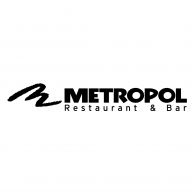 Logo of Metropol Restaurant & Bar