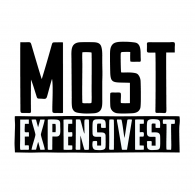 Logo of Most Expensivest