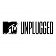 Logo of MTV Unplugged