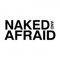 Logo of Naked and Afraid