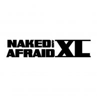Logo of Naked and Afraid XL