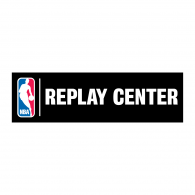 Logo of NBA Replay Center