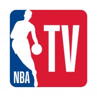Logo of NBA TV