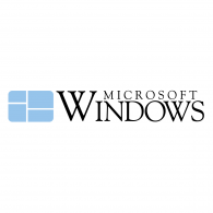 Logo of Microsoft Windows