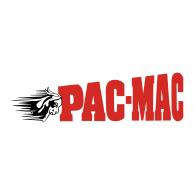 Logo of Pac-Mac