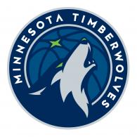 Logo of Minnesota Timberwolves