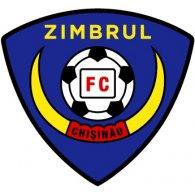 Logo of FC Zimbrul Chisinau