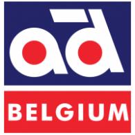 Logo of AD Garage Belgium